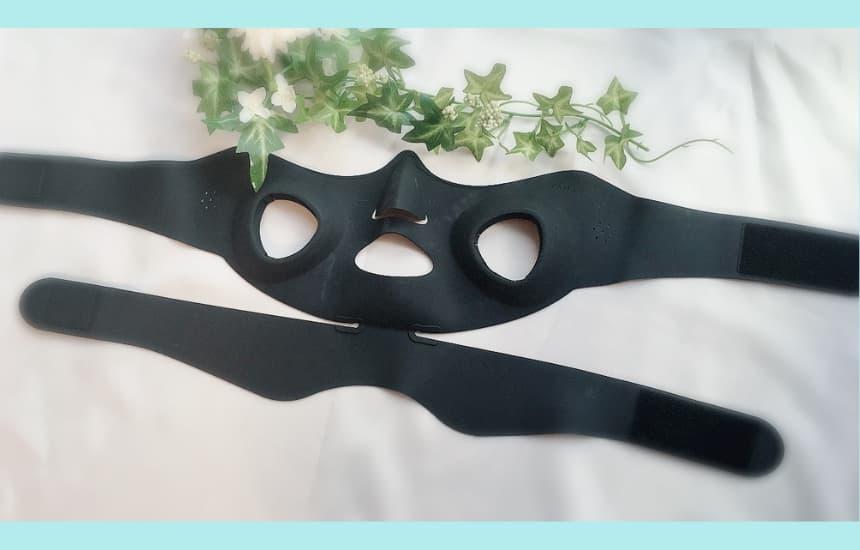 メディリフト口コミ毛穴マスク全体像