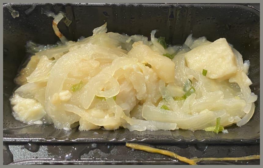 まごころケア食の鶏豆腐