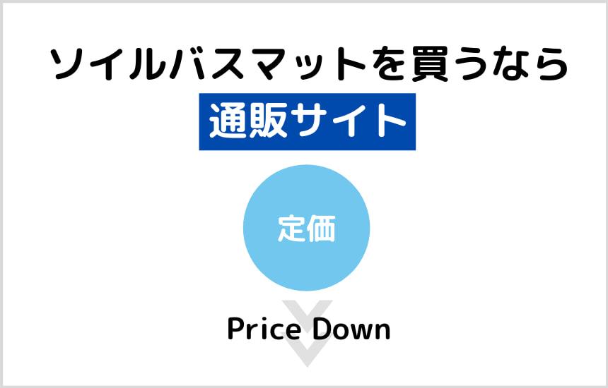 ソイルバスマットを安い値段で購入する方法