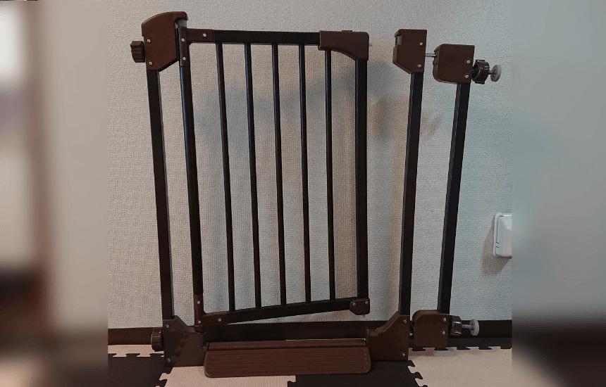 木のオートロックゲートのアイキャッチ