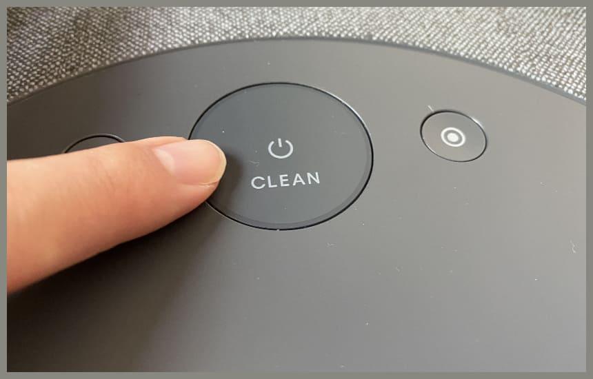 ルンバi3をWi-Fi接続なしで起動