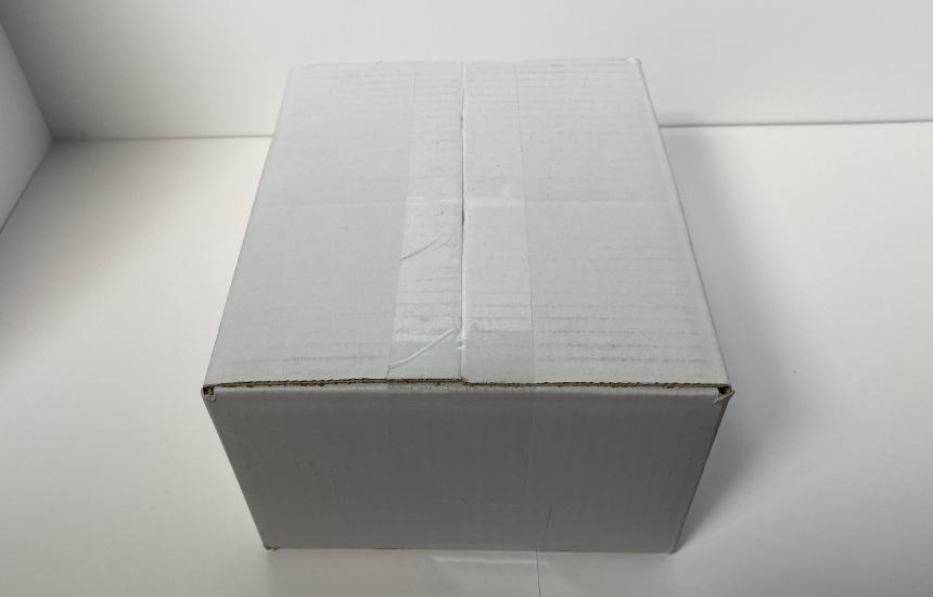 NMNの外箱