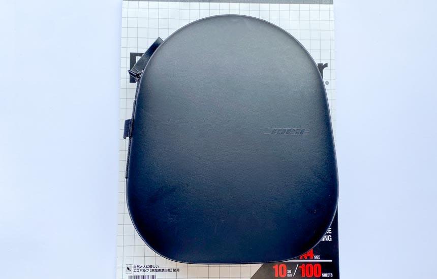 Bose NCH700開封5