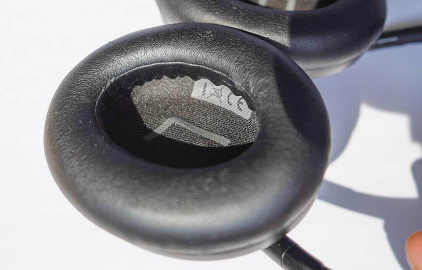 Bose NCH700イヤーカップ