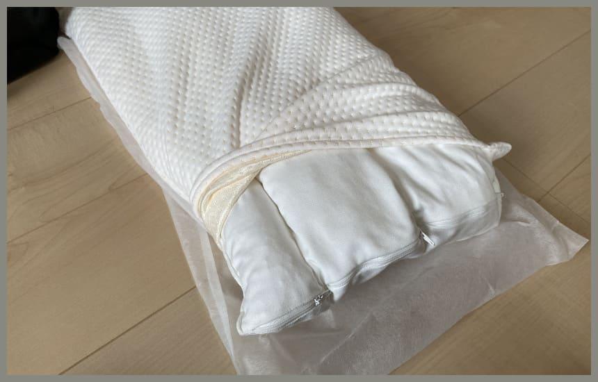 themakuraの枕カバー