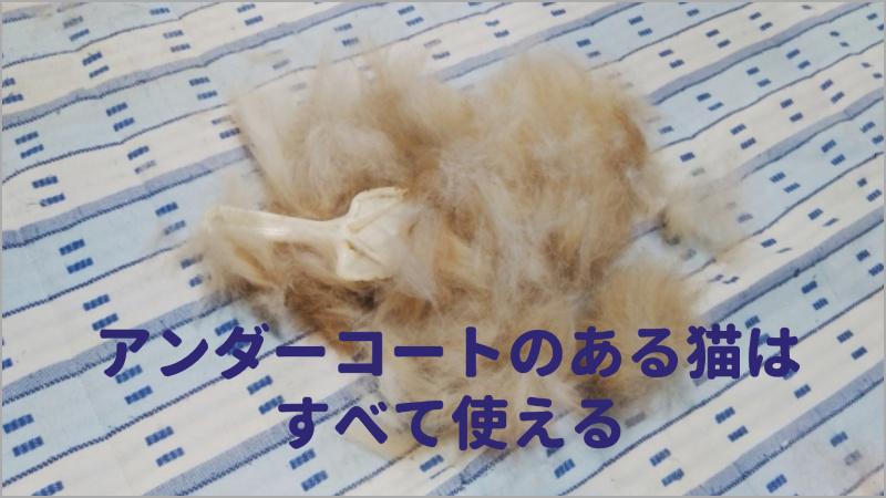 ファーミネーターが使える猫の特徴
